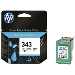 Ink Jet HPno343 C8766EE original kolor