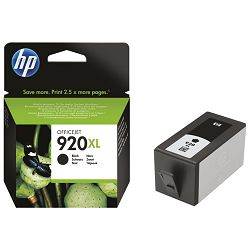 Ink Jet HPno920XL CD975AE original crni