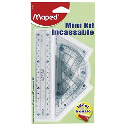 Geometrijski set 14 mali Flexi Maped 244069 blister