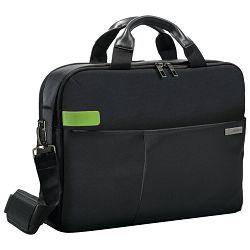 Torba za notebook 156 Smart Traveller Leitz 60160095 crna