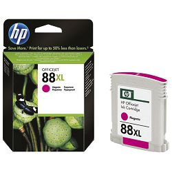 Ink Jet HP no88XL C9392AE original crveni