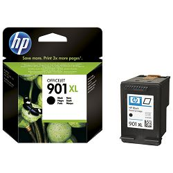 Ink Jet HPno901XL CC654AE original crni