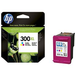 Ink Jet HPno300XL CC644EE original kolor