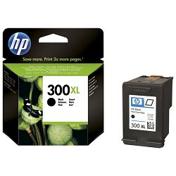 Ink Jet HPno300XL CC641EE original crni