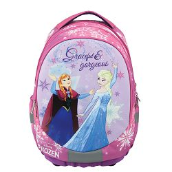 Ruksak ergonomski PS11 DISNEY FROZEN gracefull&gorgeous