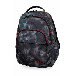 Ruksak CoolPack BASIC PLUS MISTY RED