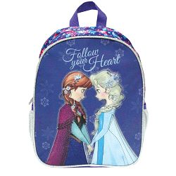 Ruksak vrtićki 3D DISNEY FROZEN follow your heart P24